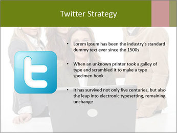0000082573 PowerPoint Template - Slide 9