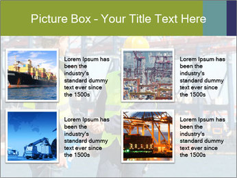 0000082574 PowerPoint Template - Slide 14