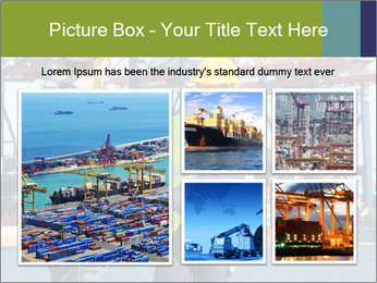 0000082574 PowerPoint Template - Slide 19