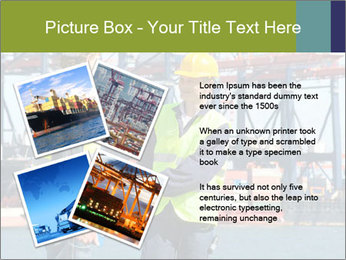 0000082574 PowerPoint Template - Slide 23