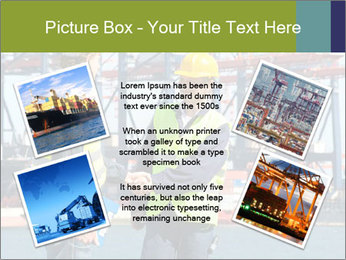 0000082574 PowerPoint Template - Slide 24