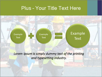 0000082574 PowerPoint Template - Slide 75