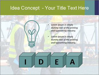 0000082574 PowerPoint Template - Slide 80