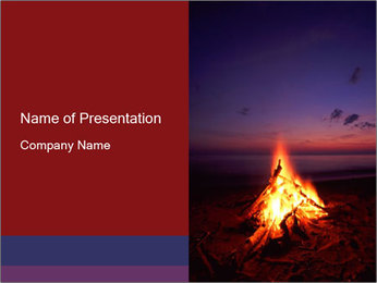 0000082575 PowerPoint Template - Slide 1