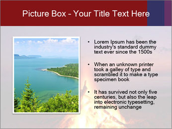 0000082575 PowerPoint Templates - Slide 13