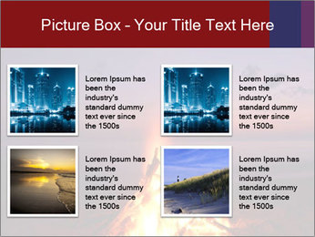 0000082575 PowerPoint Templates - Slide 14