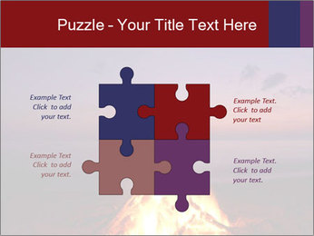 0000082575 PowerPoint Templates - Slide 43