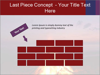 0000082575 PowerPoint Templates - Slide 46