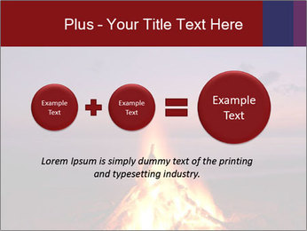 0000082575 PowerPoint Templates - Slide 75