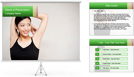 0000082577 PowerPoint Template