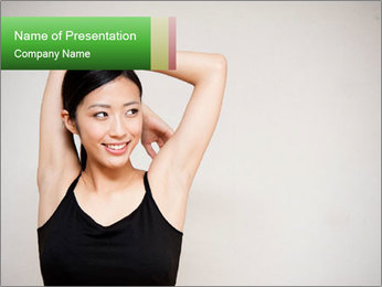 0000082577 PowerPoint Template - Slide 1