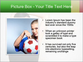 0000082577 PowerPoint Templates - Slide 13