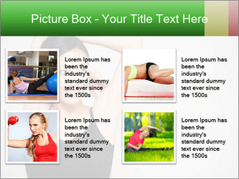 0000082577 PowerPoint Template - Slide 14