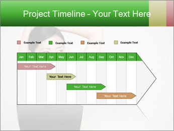 0000082577 PowerPoint Templates - Slide 25