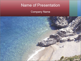 0000082578 PowerPoint Template - Slide 1