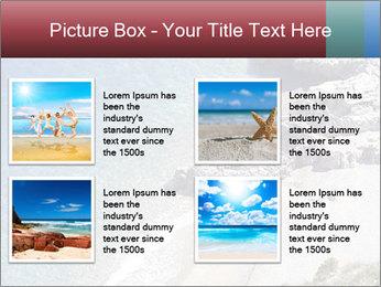 0000082578 PowerPoint Template - Slide 14