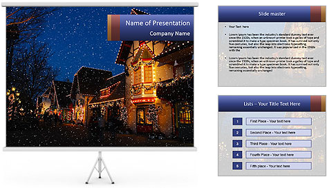 0000082579 PowerPoint Template
