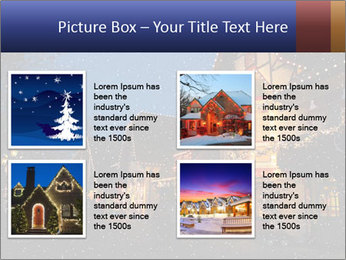 0000082579 PowerPoint Template - Slide 14