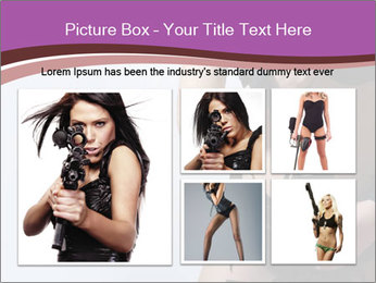 0000082580 PowerPoint Template - Slide 19