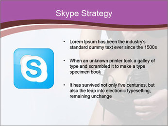 0000082580 PowerPoint Template - Slide 8