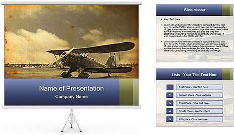 0000082581 PowerPoint Template
