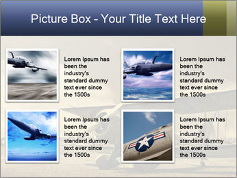 0000082581 PowerPoint Template - Slide 14