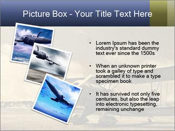 0000082581 PowerPoint Templates - Slide 17