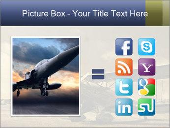 0000082581 PowerPoint Templates - Slide 21