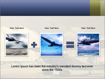 0000082581 PowerPoint Templates - Slide 22