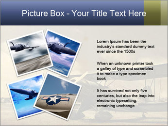 0000082581 PowerPoint Templates - Slide 23