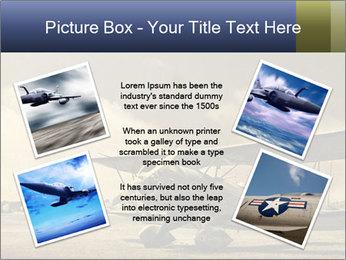 0000082581 PowerPoint Templates - Slide 24
