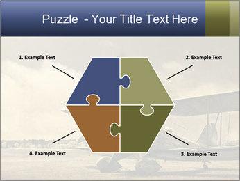 0000082581 PowerPoint Templates - Slide 40