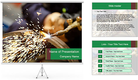 0000082585 PowerPoint Template