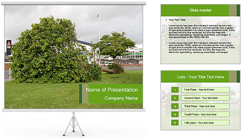 0000082587 PowerPoint Template