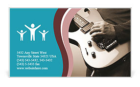 0000082588 Business Card Template