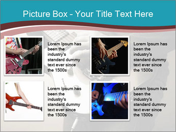 0000082588 PowerPoint Template - Slide 14