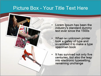 0000082588 PowerPoint Template - Slide 17