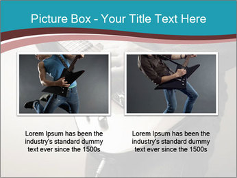 0000082588 PowerPoint Template - Slide 18