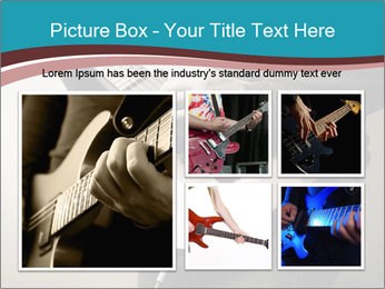0000082588 PowerPoint Template - Slide 19