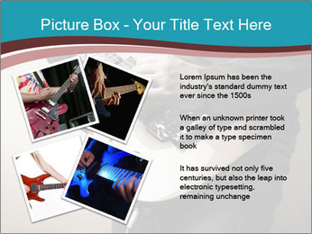 0000082588 PowerPoint Template - Slide 23