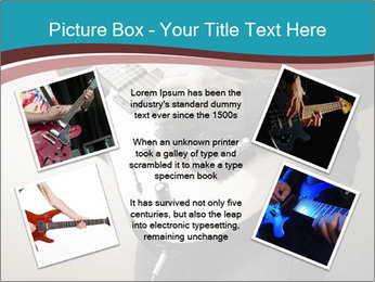 0000082588 PowerPoint Template - Slide 24
