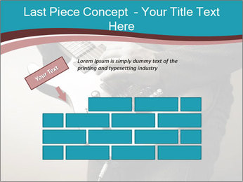 0000082588 PowerPoint Template - Slide 46