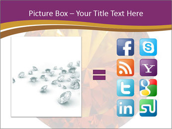 0000082589 PowerPoint Template - Slide 21