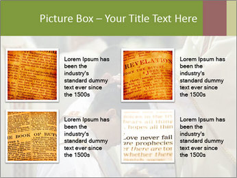 0000082591 PowerPoint Templates - Slide 14
