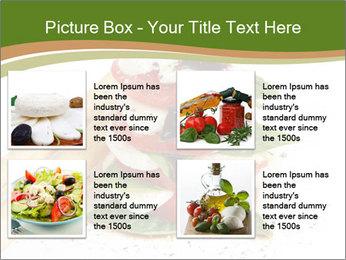 0000082592 PowerPoint Template - Slide 14