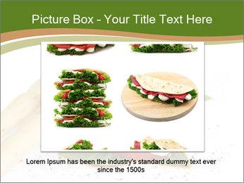 0000082592 PowerPoint Template - Slide 15