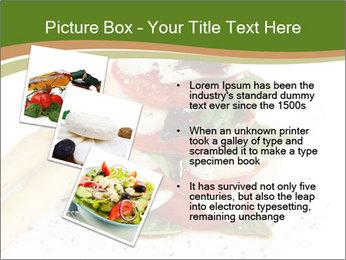 0000082592 PowerPoint Template - Slide 17