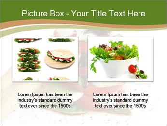 0000082592 PowerPoint Template - Slide 18