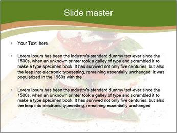 0000082592 PowerPoint Template - Slide 2
