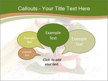 0000082592 PowerPoint Template - Slide 73